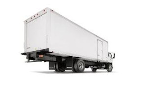 dry freight trucks