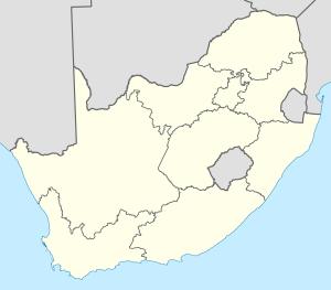 provinces in SA